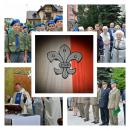 100-lecie ZHP Ziemi Sanockiej