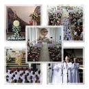 Pierwsza Komunia Święta 05 maja 2013