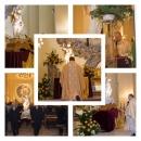 Akt Zawierzenia Parafii św. Michałowi Archaniołowi - pożegnanie figury