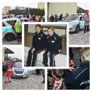 Ferie w parafii - spotkanie z Policjantami
