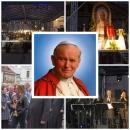 Koncert dziękczynny za kanonizację Jana Pawła II