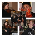 Koncert młodych artystów