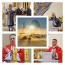 Msza ku czci świętego Jana Pawła II