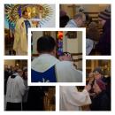 Msza Święta dla chorych z sakramentem namaszczenia