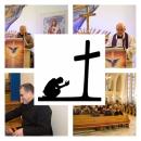 Msza św. dla wszystkich grup duszpasterskich 12-III-2016r.