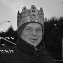 Pogrzeb Pana Ernesta Latoszka długoletniego organisty w naszej parafii.
