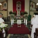 Pogrzeb śp. S. Miriam