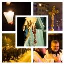 Misje Św. Procesja Różańcowa 09-III-2016r