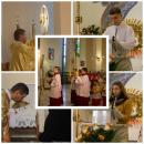 Uroczystość Chrystusa Króla 2019r.