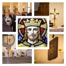 Uroczystość Jezusa Chrystusa Króla Wszechświata 26-XI-2017