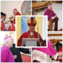 Wizytacja kanoniczna - Msza na rozpoczęcie