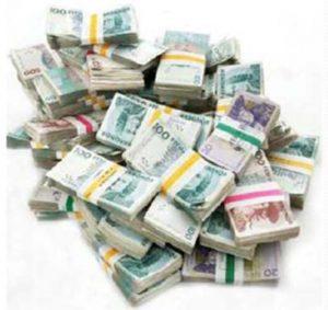Wielkie pieniądze i wielki brak Boga 1