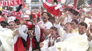 Światowe Dni Młodzieży wracają do Polski