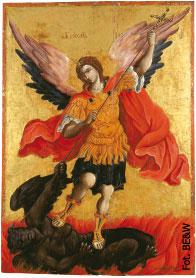 Objawienia Św. Michała Archanioła 2