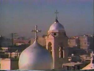 Objawienia Maryi w Soufanieh Syria Damaszek