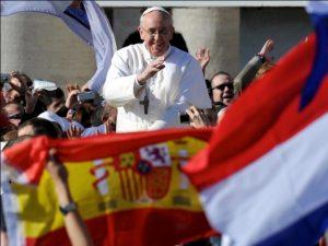 Rewolucja Ojca Świętego Franciszka 1