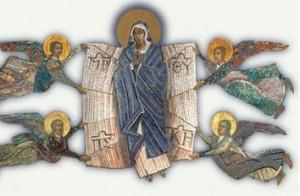 POD OPIEKĄ MARYI