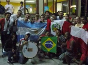 Reportaż z misji w Brazylii