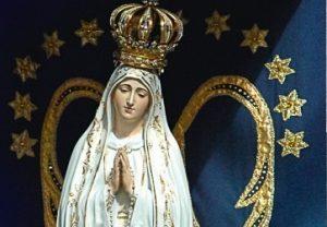 MARYI W ROKU WIARY PAPIEŻ ZAWIERZY ŚWIAT
