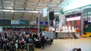 Świadectwo uczestnika III Forum Charyzmatycznego w Krośnie