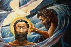 CHRZEST DAREM PRAWDZIWEJ WOLNOŚCI