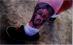 Nie będziecie się tatuować
