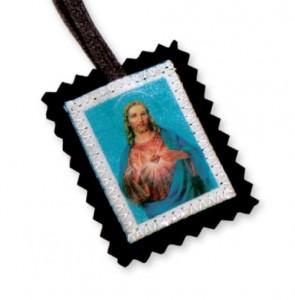 Maryja pomaga przez szkaplerz 1