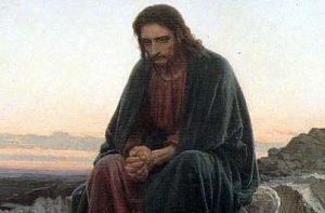 PODJĄĆ BÓJ O ŚWIĘTĄ SPRAWĘ