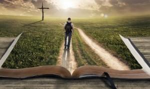 BYĆ Z CHRYSTUSEM NA WIEKI