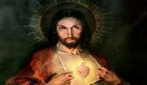 CZERWIEC MIESIĄCEM SERCA JEZUSOWEGO