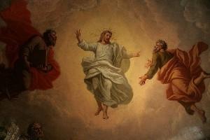 CHCIEĆ BYĆ RAZEM Z JEZUSEM