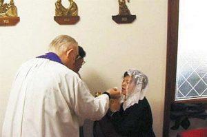 Objawienia Maryjne 2