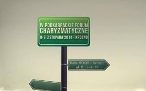 FORUM CHARYZMATYCZNE