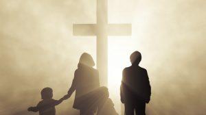 KOŚCIÓŁ MIEJSCEM SPOTKANIA BOGA Z LUDŹMI