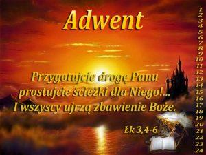 CZAS ŁASKI DANY PRZEZ BOGA