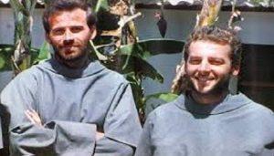 Beatyfikacja franciszkanów z Polski