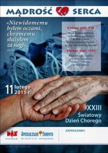 XXIII ŚWIATOWY DZIEŃ CHOREGO 2