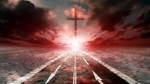 W KRZYŻU CHRYSTUSA RODZI SIĘ NASZA NADZIEJA