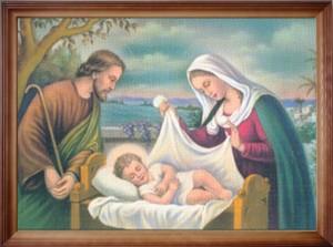 ŚWIĘTY JÓZEF – OJCIEC ŚWIĘTEJ RODZINY
