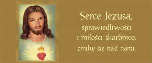 CZERWIEC MIESIĄCEM CZCI SERCA PANA JEZUSA