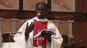 o. John Bashobora modlitwa o uzdrowienie