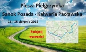 Pielgrzymka do MB Pacławskiej
