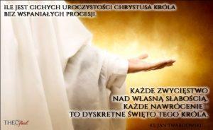 Misje Świete 1