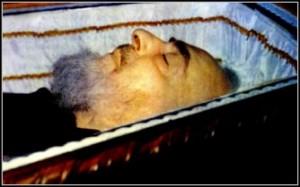 Wspomnienie Świętego Ojca Pio 2