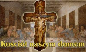 ŚWIĄTYNIA MIEJSCEM SPOTKANIA Z ŻYWYM BOGIEM