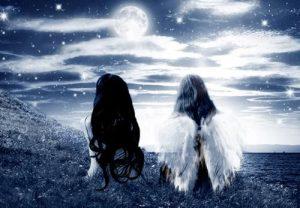 Przyjaciel Anioł Stróż