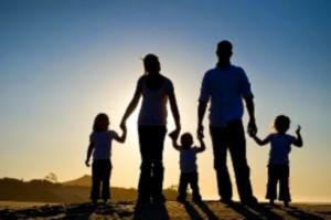 Przyszłość idzie przez rodzinę