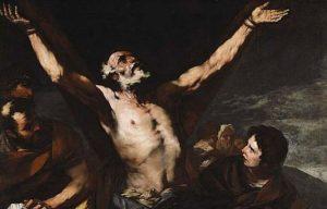ŚWIĘTY ANDRZEJ APOSTOŁ – imieniny ks Proboszcza 3