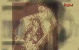 Zagadka oczu Matki Bożej z Guadalupe