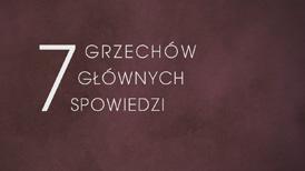 7 Grzechów